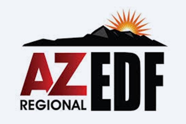 logo - Arizona Regional Economic Development Foundation
