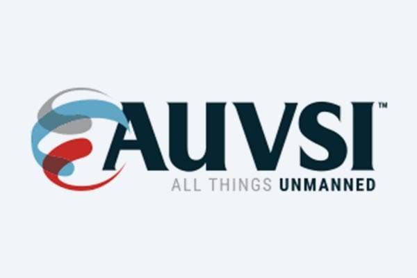 logo - Association for Unmanned Vehicle Systems International