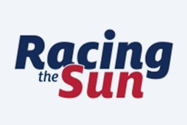 logo - University of Arizona, Racing the Sun
