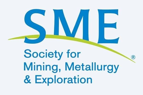 logo - Society for Mining, Metallurgy, and Exploration