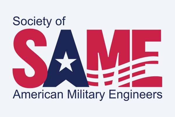 logo - Society of American Military Engineers