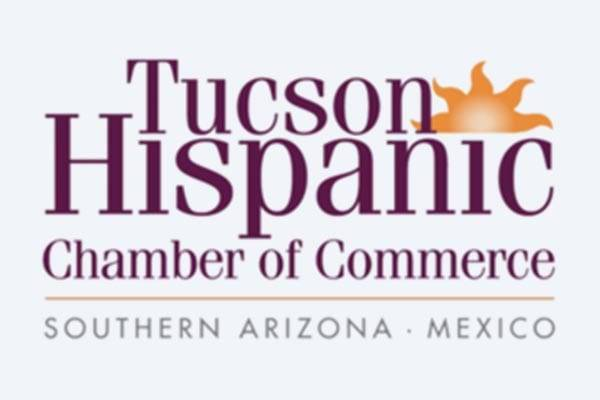 logo - Tucson Hispanic Chamber of Commerce