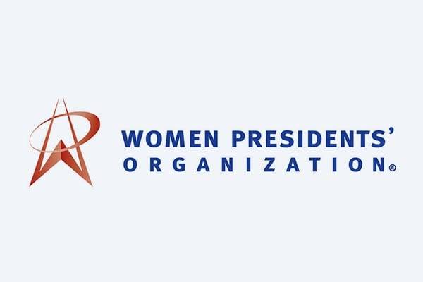 logo - Women Presidents' Organization