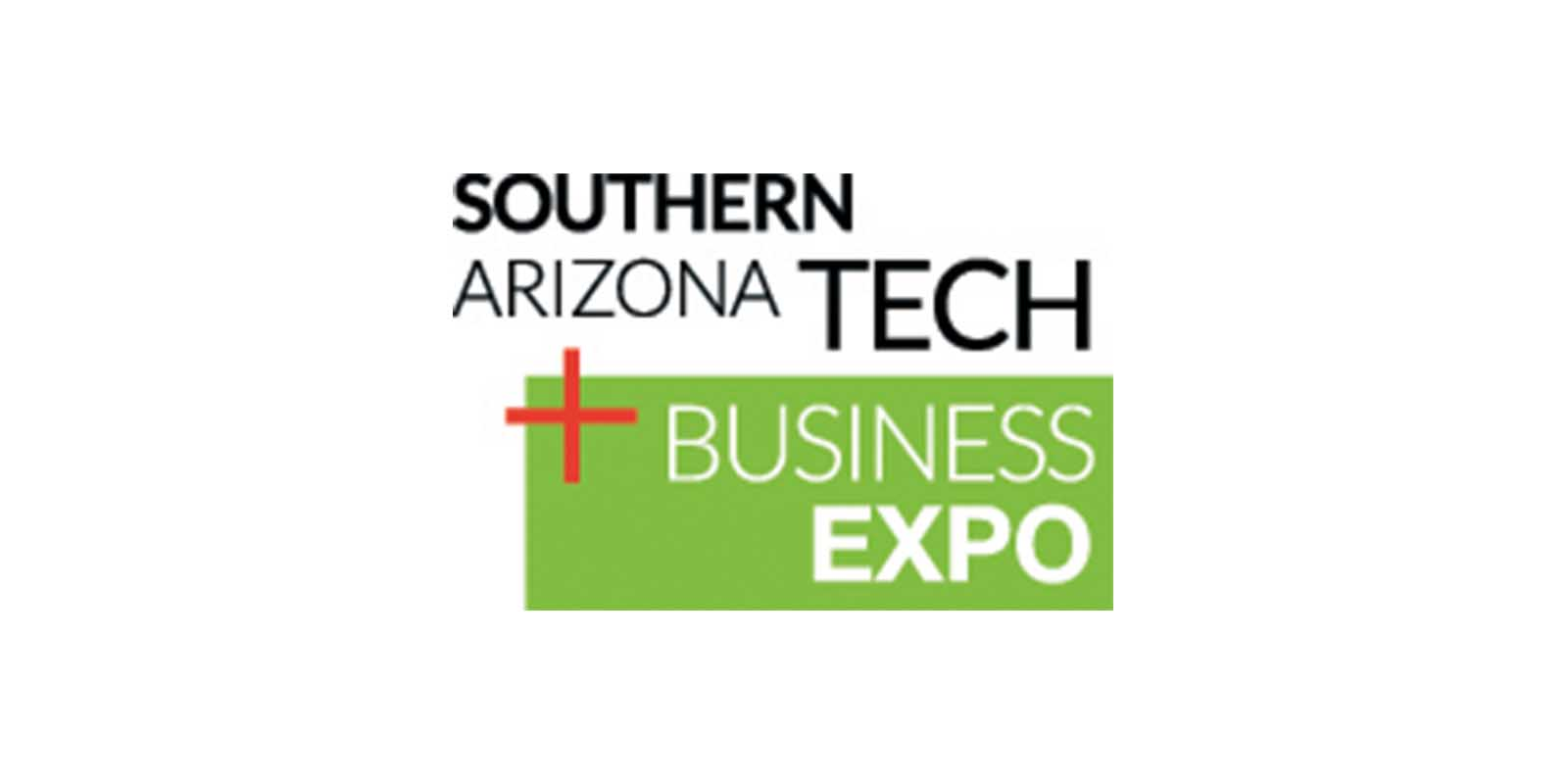 southern arizona tech business expo logo