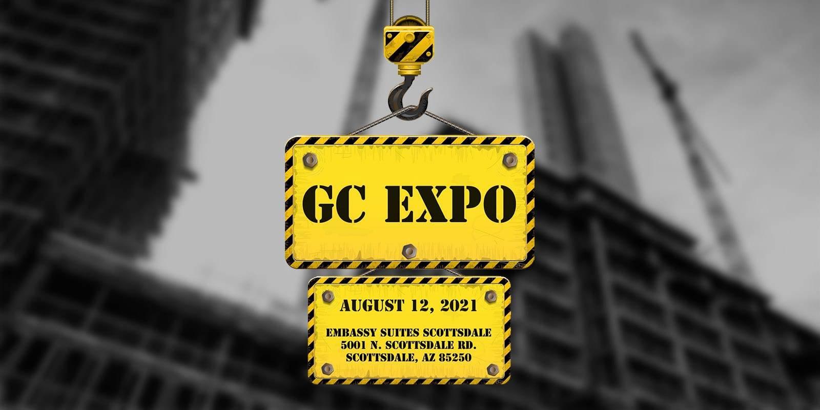 GC Expo Logo