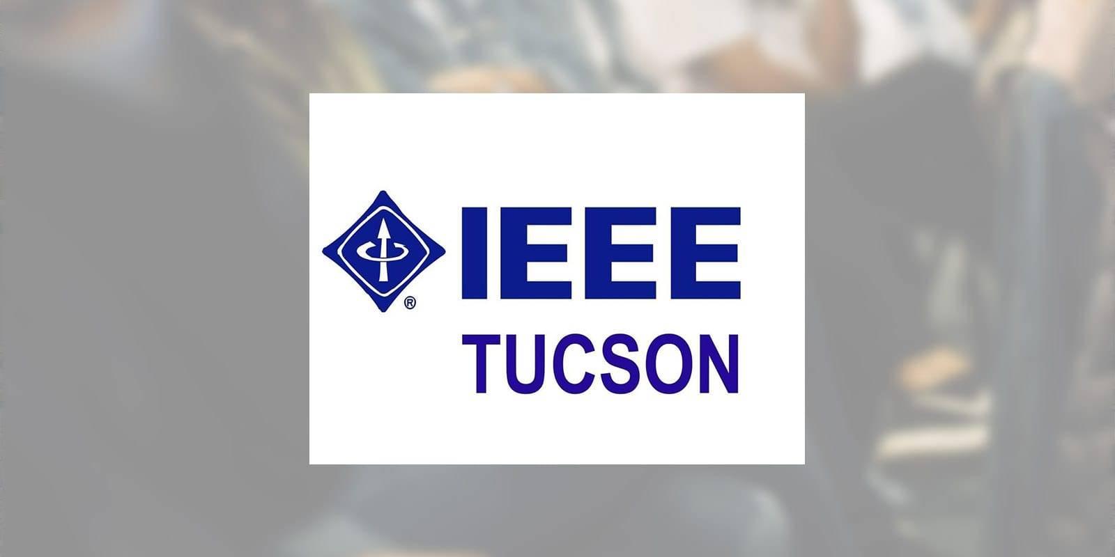 IEEE Tucson logo